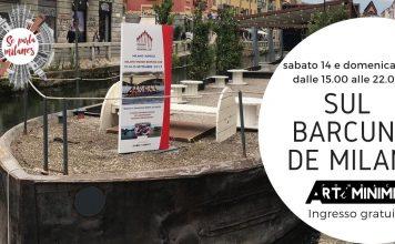 Sul barcun de Milan