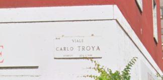 carlo troya