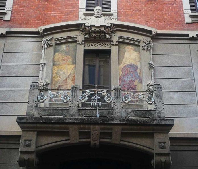 Casa Donzelli