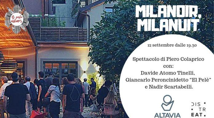 Milanoir Milanuit