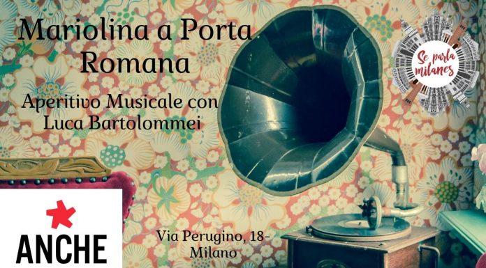 Mariolina a Porta Romana