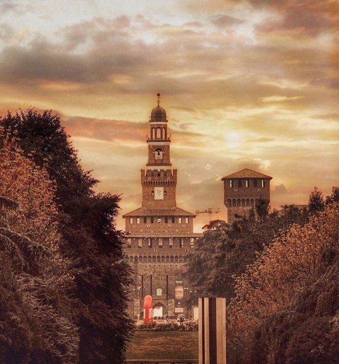 Anche Milano ha il suo fascino - foto Francis_tib