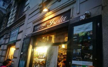 Cantine Isola: cosa fare a Milano