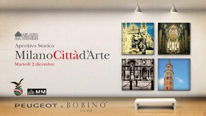 Milano città d'arte