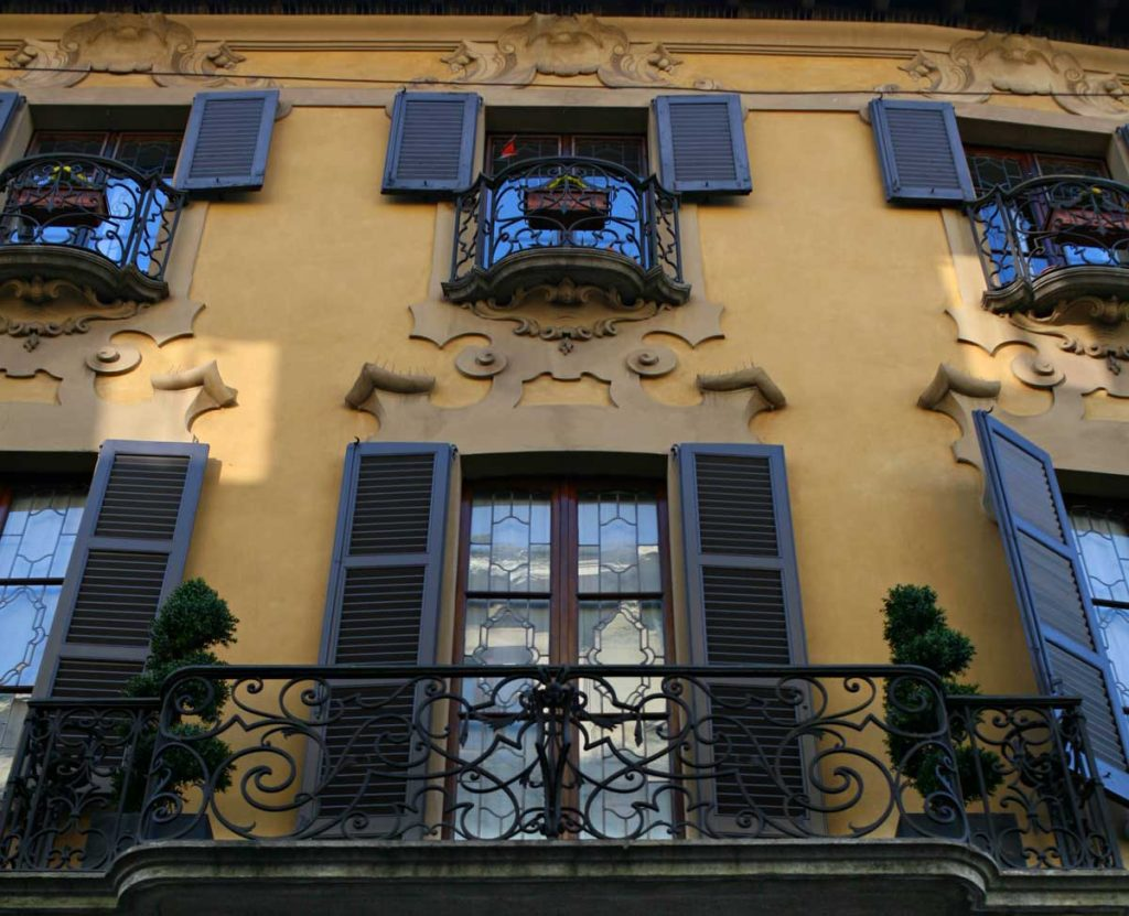 Casa Cavigioli - foto di Paolobon140