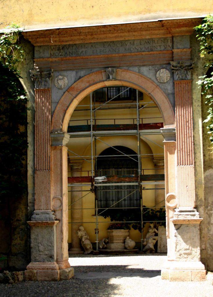 Casa Mozzanica - foto di Giovanni Dall'Orto