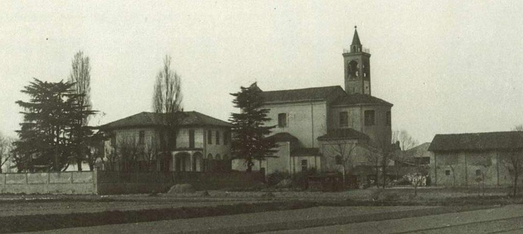 San Giovanni Battista a Trenno