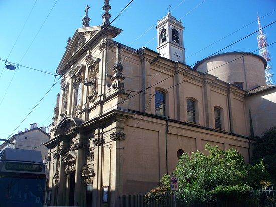 San Gottardo al Corso