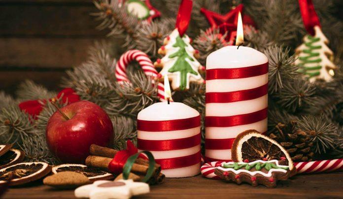 Aria de Natal