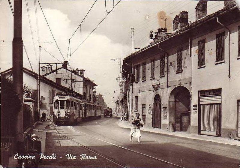 Cassina De' Pecchi