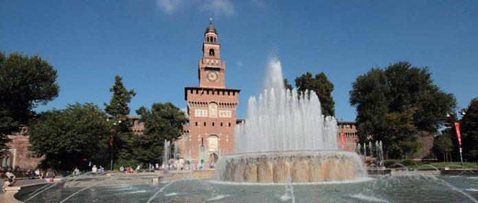 Hammamet no, Milano