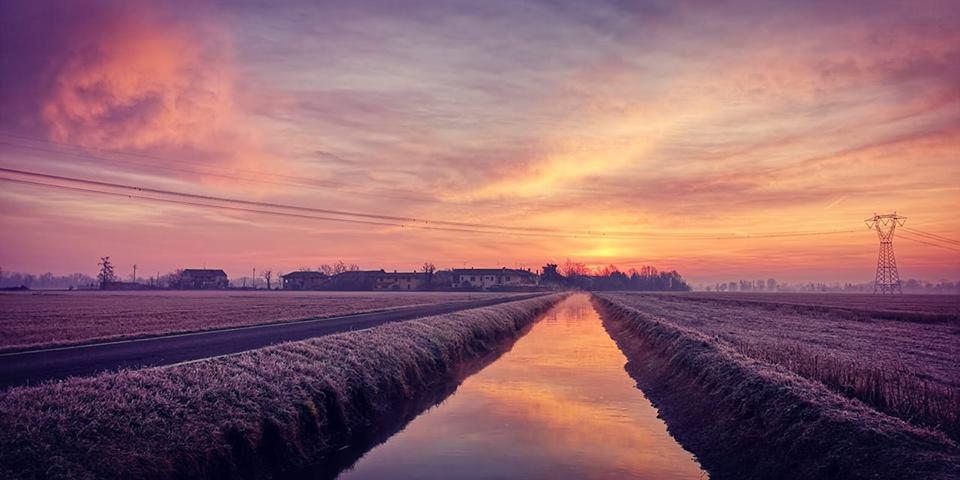 trezzano sul naviglio foto di Francesco Lobbia