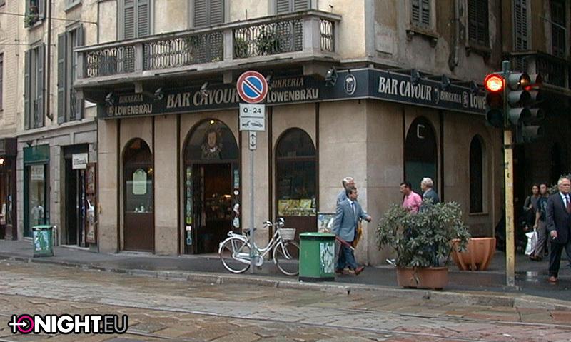 Bar Cavour - foto di tonight.eu