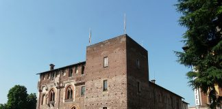 abbiategrasso castello visconteo foto di Davide Papalini