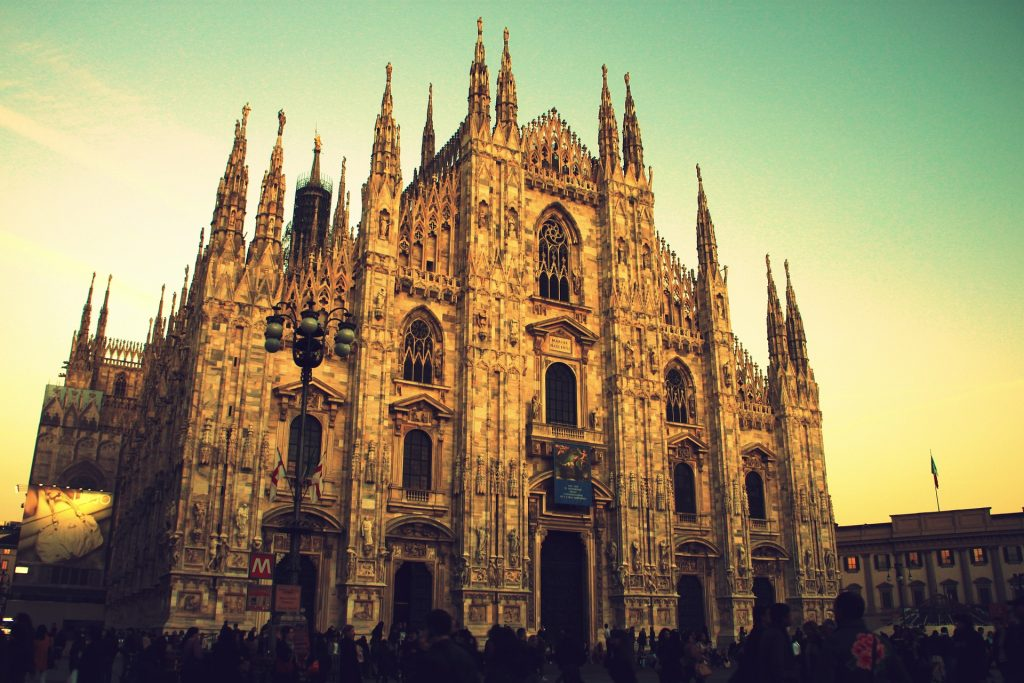 Trovare casa a Milano: le 8 zone top della Città della Moda