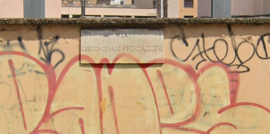 procaccini