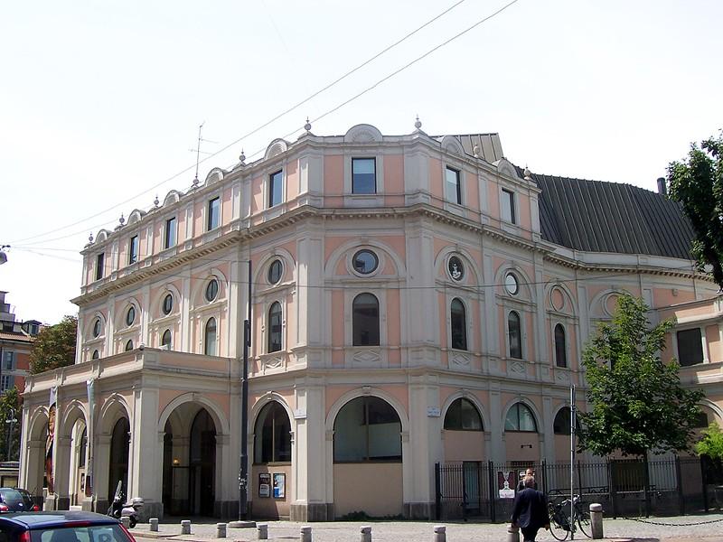 teatro dal verme - foto di MarkusMark