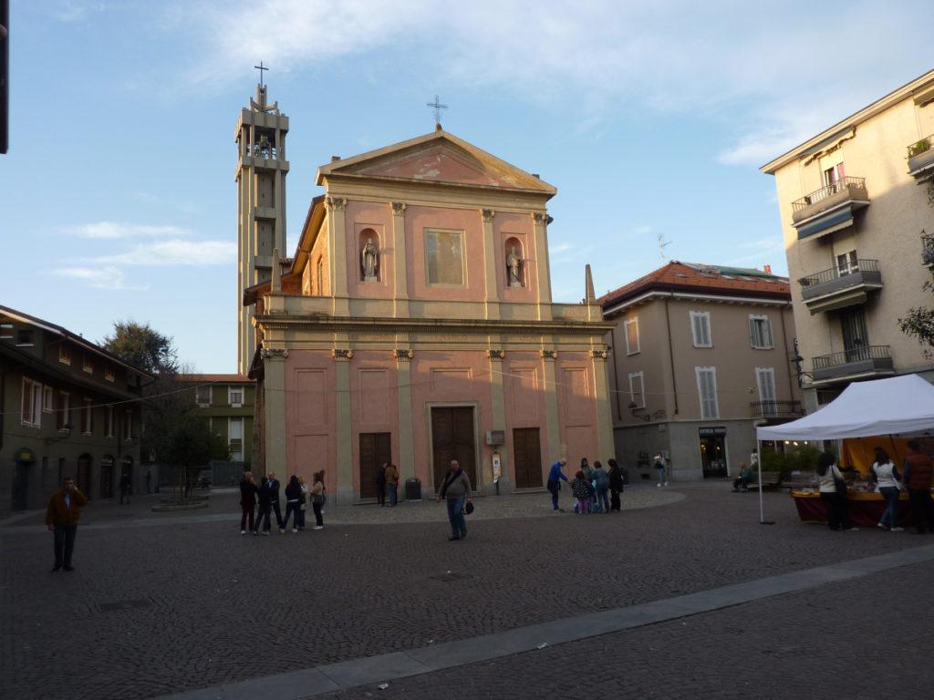Cologno Monzese
