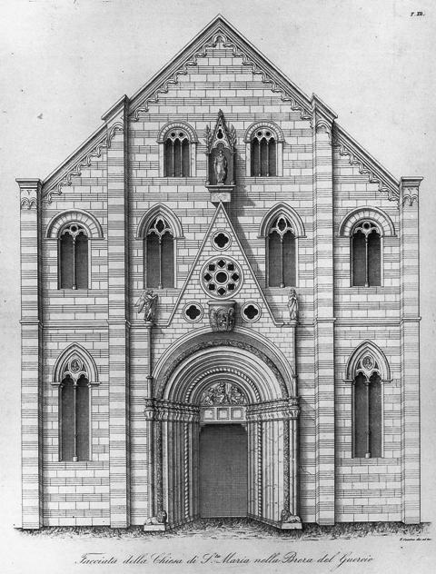 Santa Maria in Brera