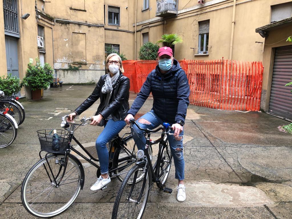 Valigeria Canevari: i nostri runner siamo noi…