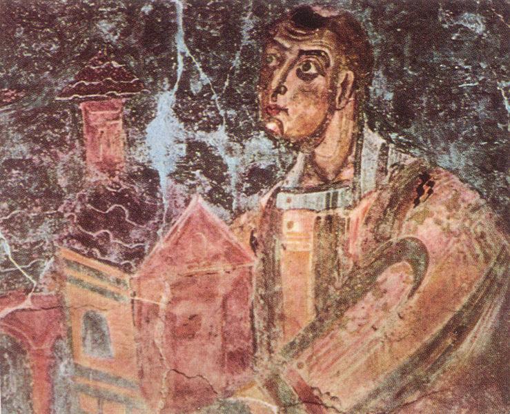 Ariberto d'Intimiano e l'arrivo del carroccio