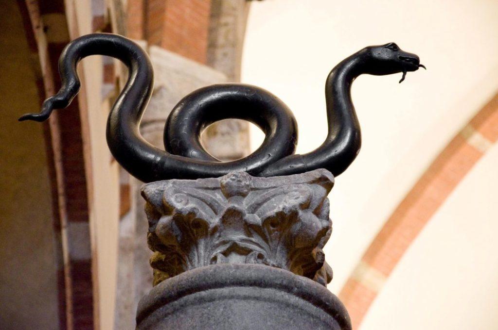Milano e l'arcivescovo Arnolfo