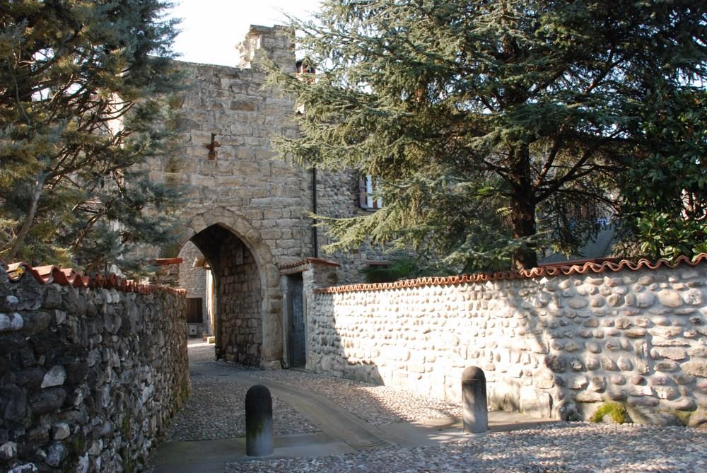 Castel Trebecco