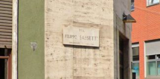 filippo sassetti