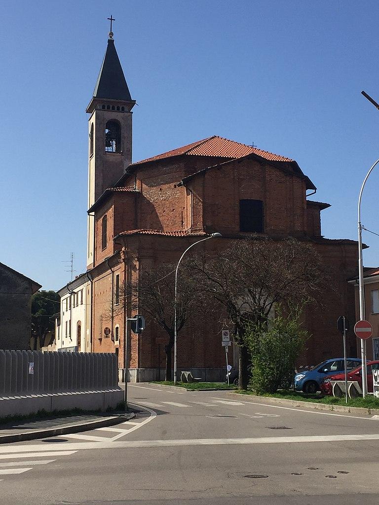 Cerro Maggiore