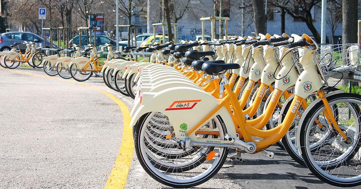 Milano, trasporti sempre più green