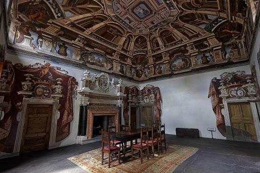 Palazzo Salis a Tirano
