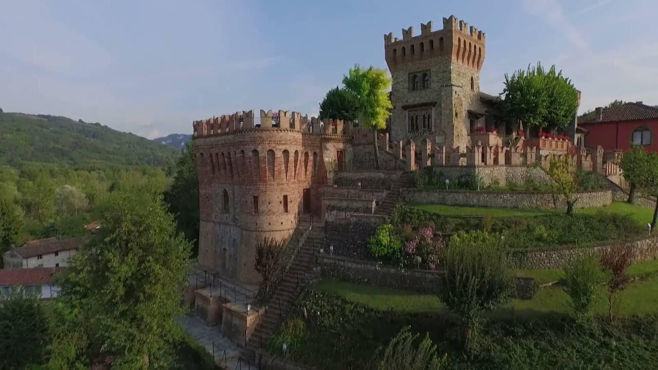 Rocca Montalfeo a Godiasco