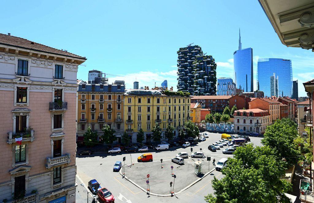 Urbanistica tattica: cambiano le piazze di Milano