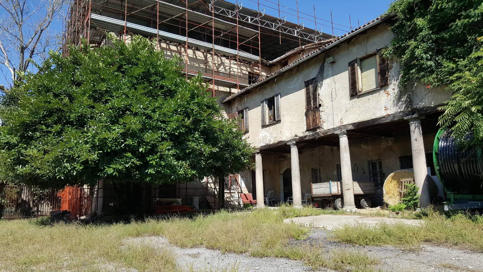 cascina Sella Nuova