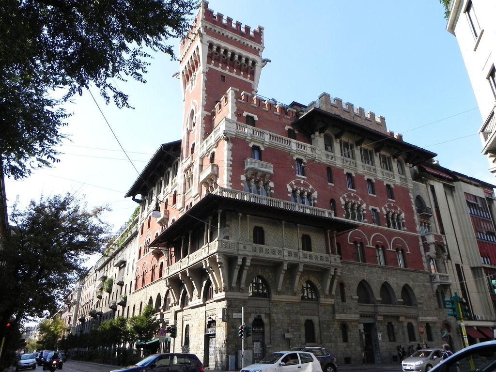 Quanto valgono le case a Milano?
