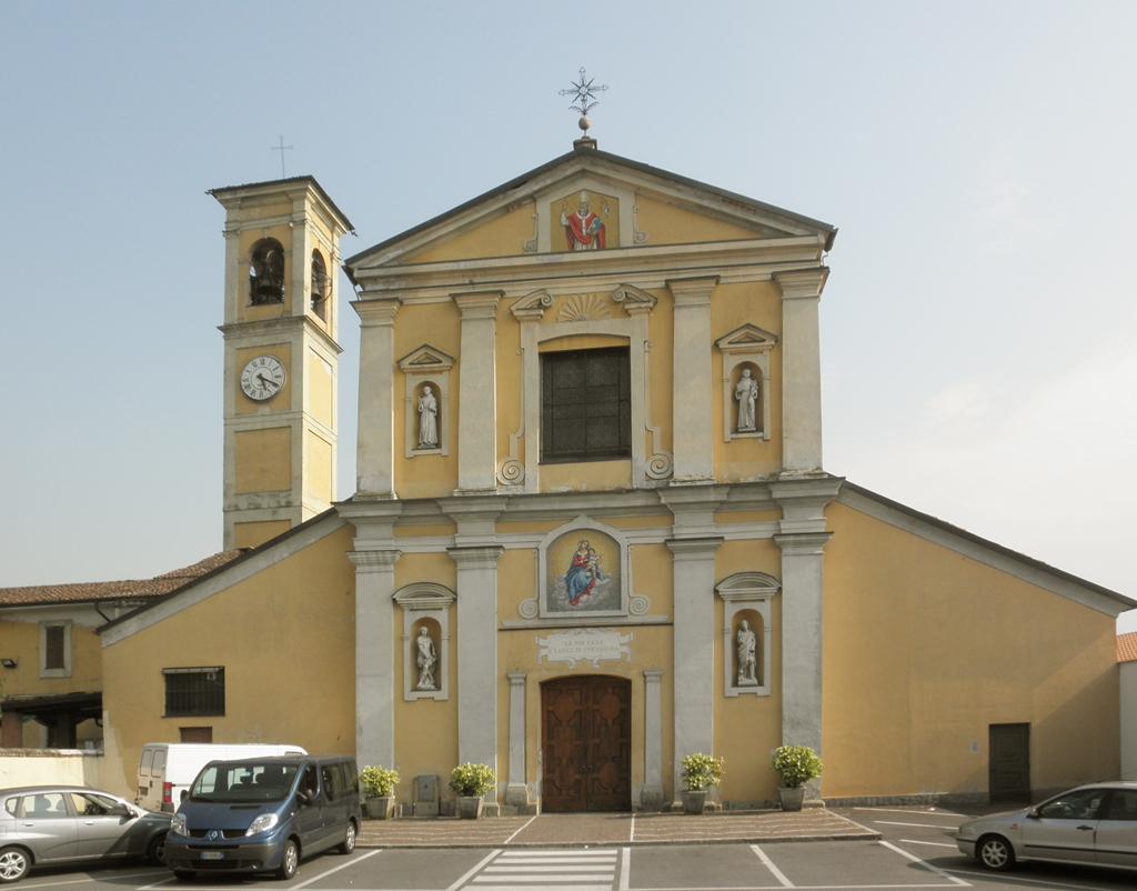 San Zenone al Lambro