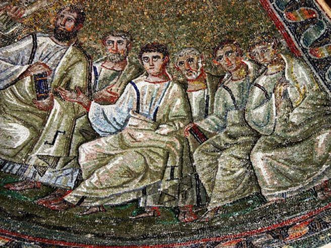 Sant'Aquilino torna visitabile