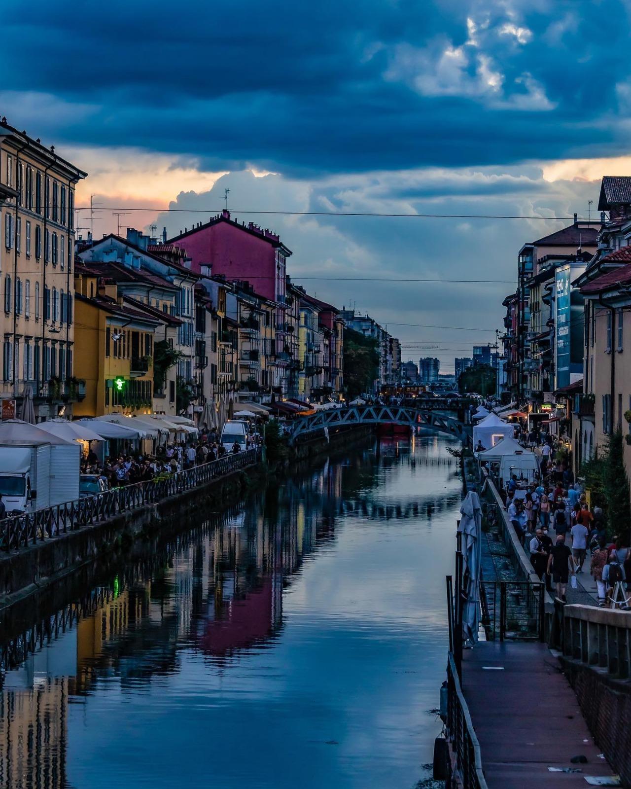 Le Milanesi tornano sulle pagine di Mi-Tomorrow - foto di photophonico