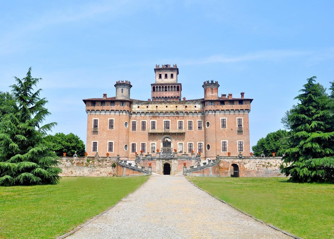 Castello Procaccini
