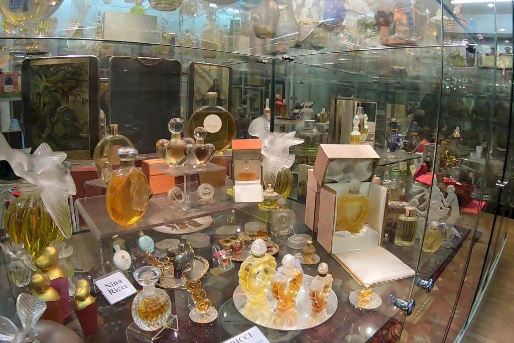 museo del profumo