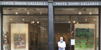 galleria d'arte Ponte Rosso