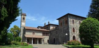 Castello di Monguzzo - foto altabrianza.org