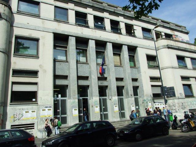 Liceo Scientifico Alessandro Volta