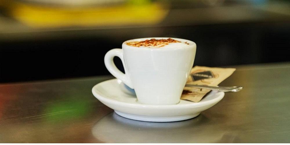 Pensieri mattutini aspettando il caffè