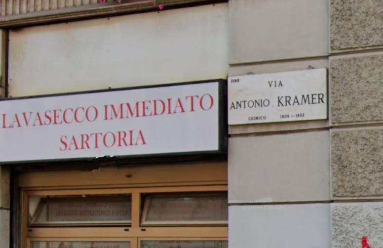 Antonio Kramer
