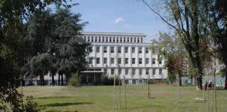 Liceo Classico Beccaria