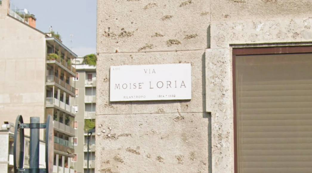 Moisè Loria