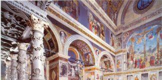 Monastero di Santa Giulia - foto di RePennacchio