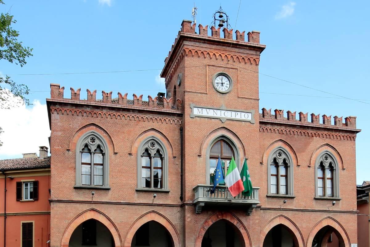 Rivanazzano Terme - foto di visitpavia