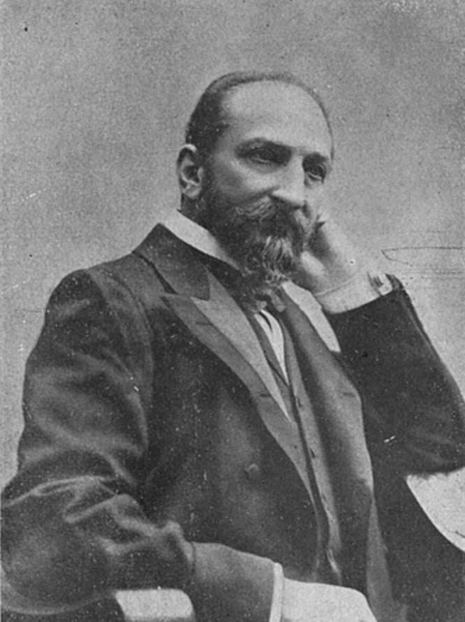 Giuseppe Vigoni